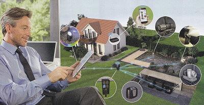oase easy garden control system mit herzstück fm master wlan inscenio in der übersicht