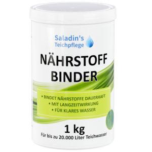 nährstoff binder 1 kg