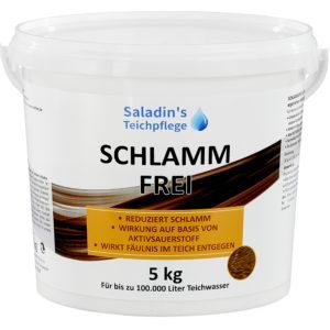 Schlamm Frei 5 kg