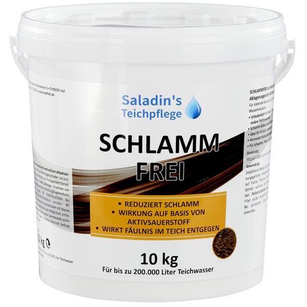 Schlamm Frei 10 kg