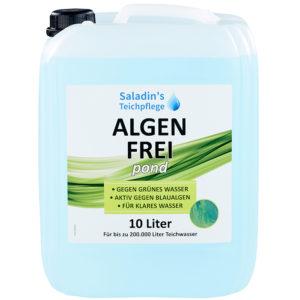 Algen Frei pond 10 Liter