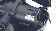aquamax eco premium sfc schalter